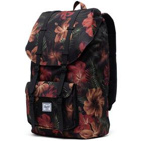Herschel Little America Sac à dos, tropical hibiscus
